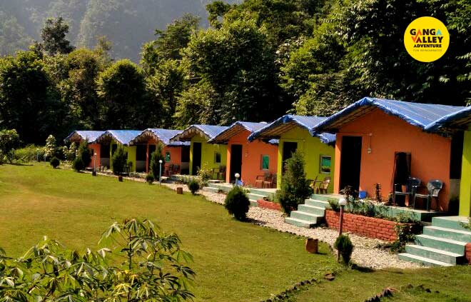 Deluxe Cottage Rishikesh